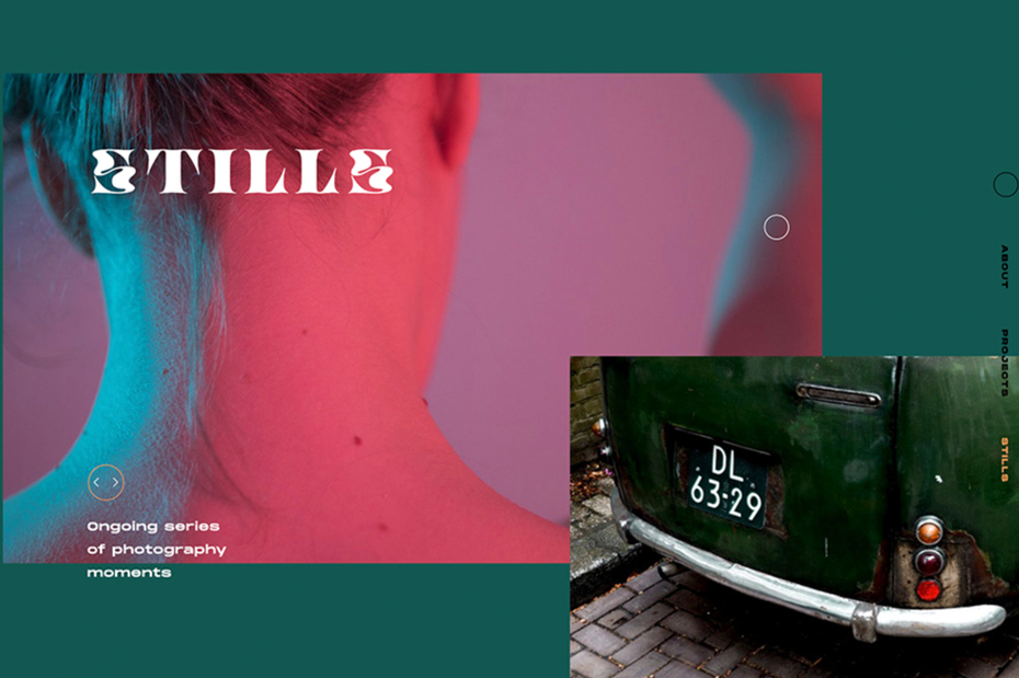 Lichtgevend web design 3 1