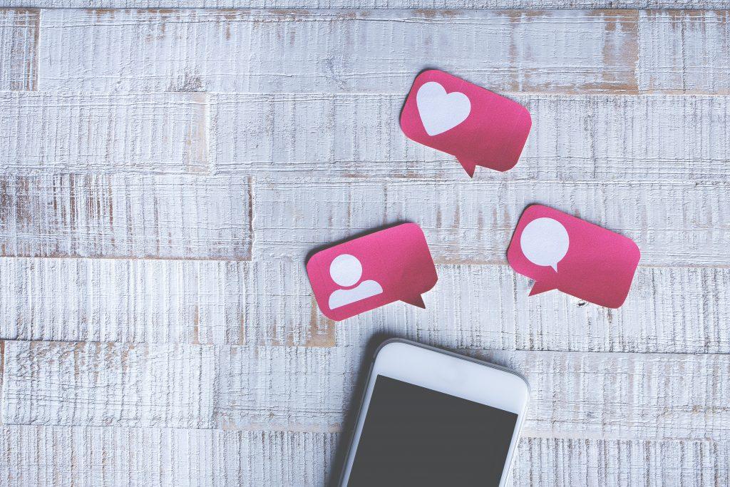 Waarom adverteren op sociale media?