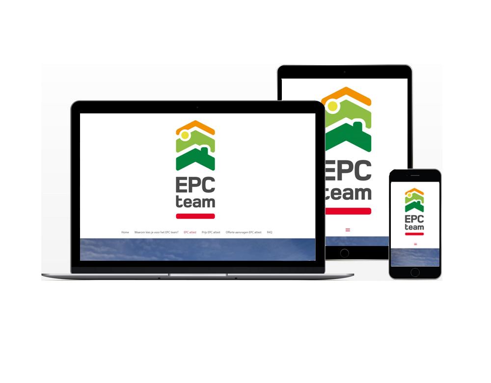Portfolio EPC Team